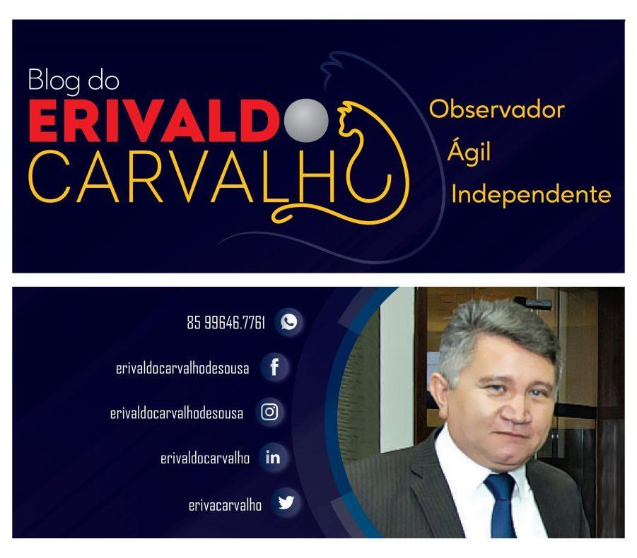 Blog do Erivaldo Carvalho